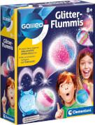 Clementoni Galileo Glitter-Flummis