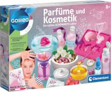 Clementoni Mein Kosmetik-Labor