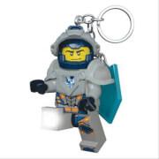 Bullyland LEGO Nexo Knights-Clay Minitaschenlampe