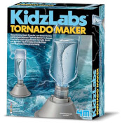 KidzLaBright Starts Having a Ball  Tornado Maker