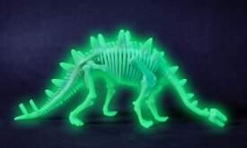 HABA Terra Kids Glow-in-the-dark-Stegosaurus