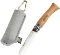 HABA - Terra Kids - Opinel-Taschenmesser, ab 7 Jahren
