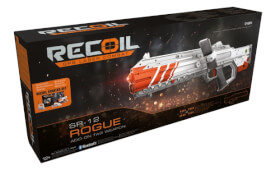 Recoil SR-12 Rogue, ab 12 Jahren