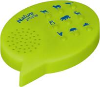 Die Spiegelburg 14990 Nature Zoom - Soundbox Tiere aus dem Wald, ab 3 Jahre