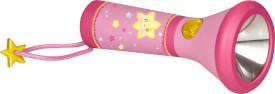 Die Spiegelburg 15033 Prinzessin Lillifee - Taschenlampe (Stern)