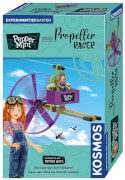 Kosmos Pepper Mint Propeller-Racer