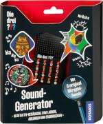 Kosmos Die drei ??? Sound-Generator