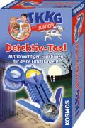 Kosmos TKKG Junior Detektiv-Tool