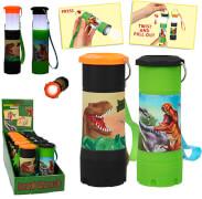 Dino World Taschenlampe