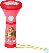 Taschenlampe Mein kleine Ponyhof