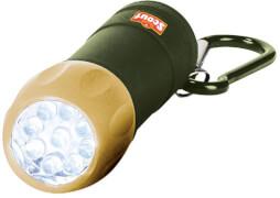SCOUT Mini-Taschenlampe