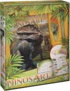 Dinos geheimes Tagebuch