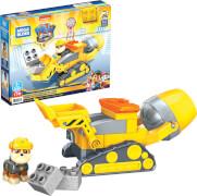 Mattel GYW91 Mega Bloks Paw Patrol Buildable Vehicle 3
