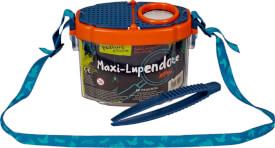 Die Spiegelburg - Maxi-Lupendose inkl. Pinzette, Nature Zoom