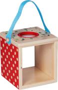 Holz-Lupenbox zum Beobachten  Garden Kids