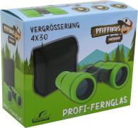 Pfiffikus - Profi-Fernglas mit Gürteltasche