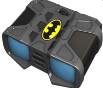 AMIGO 21332 Spin Master Spy Gear Batman Night Scope