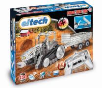 Metallbaukasten 2.4 GHZ RC Traktor m.Anhänger