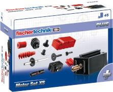 fischertechnik Plus-Motor Set XS, ab 7 Jahre