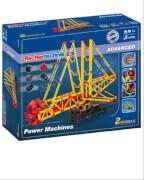 fischertechnik Advanced Power Machines