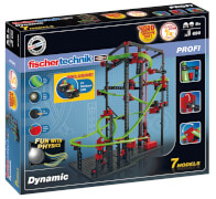 fischertechnik Profi Dynamic inklusive 2 LEDs