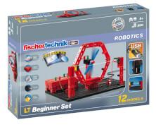 fischertechnik Robotics LT Beginner Set, ab 8 Jahre
