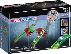 fischertechnik PLUS Dynamic Stop & Go