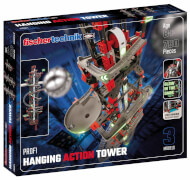 fischertechnik Hanging Action Tower
