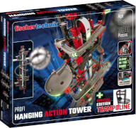 fischertechnik Hanging Action Tower PLUS