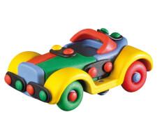 Kleines Auto mic-o-mic