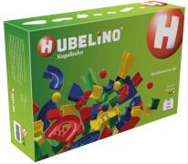 HUBELINO - Großes Bahnelemente-Set