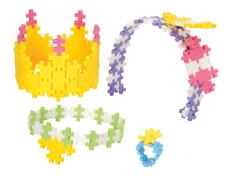 Plus-Plus - Pastel Jewelry 170pcs