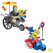 Mattel Mega Bloks Minions Movie Kleines Spielset
