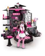 Mattel Mega Bloks Monster High Vampastisches