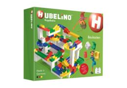 HUBELINO - 200-teiliger Baukasten