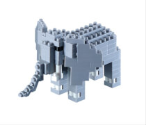 200.092 BRIXIES Elefant