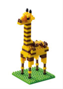 200.104 BRIXIES Giraffe