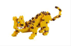 200.124 BRIXIES Leopard