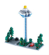 200.050 BRIXIES Changi Flughafenturm