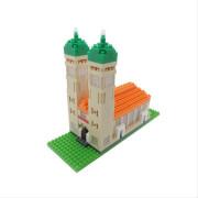 200.056 BRIXIES Frauenkirche