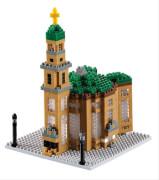 200.172 BRIXIES Frankfurter Paulskirche