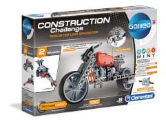 Clementoni Construction Challenge - Roadster & Drag
