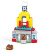 Mattel Construx Bob der Baumeister -Werkstattrenovierung