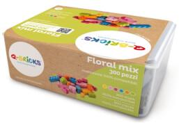 Box Floral Mischfarben