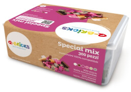 Box Spezial Mischfarben Special MIX