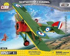 COBI 2975 SOPWITH F.1 CAMEL