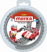 MAYKA TAPE - SMALL 1M 2 NOPPEN - GRAU