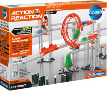 Clementoni Action & Reaction - Maxi Set