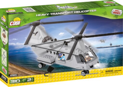 COBI Heavy Transport Helicopter