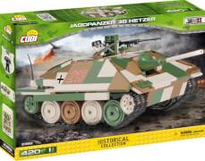 COBI Jagdpanzer 38 Hetzer